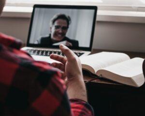 Consejos para dar clases online